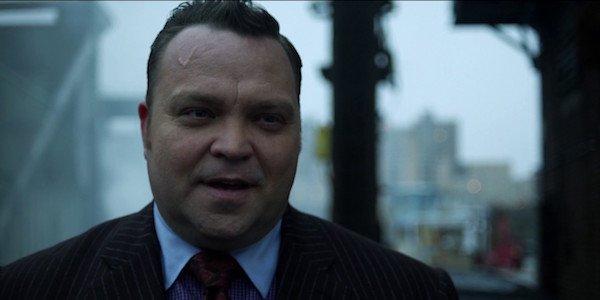 Butch in Season 3