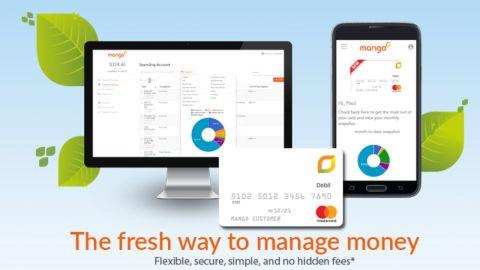 Mango Prepaid Mastercard review
