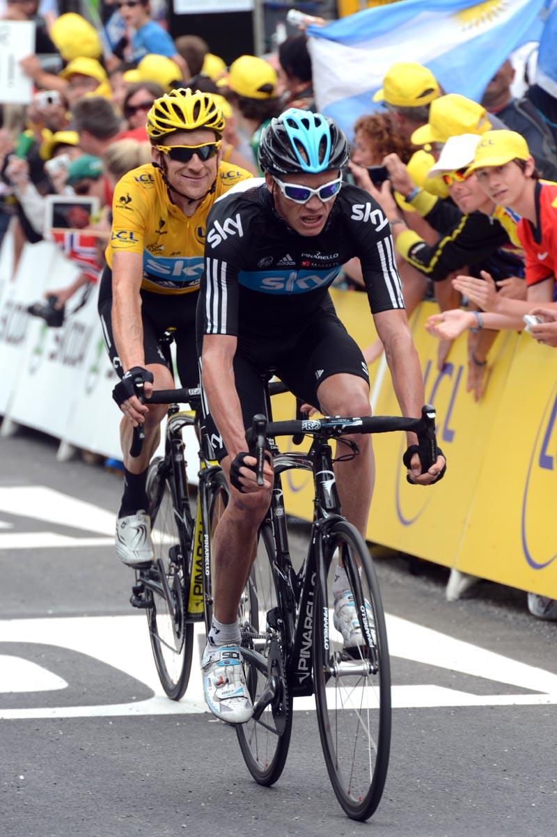 Wiggins step closer to Paris as Valverde wins Tour de ...
