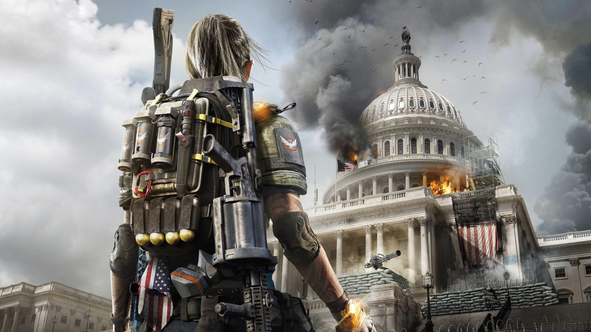 The Division 2 tips for beginners direct from the developers