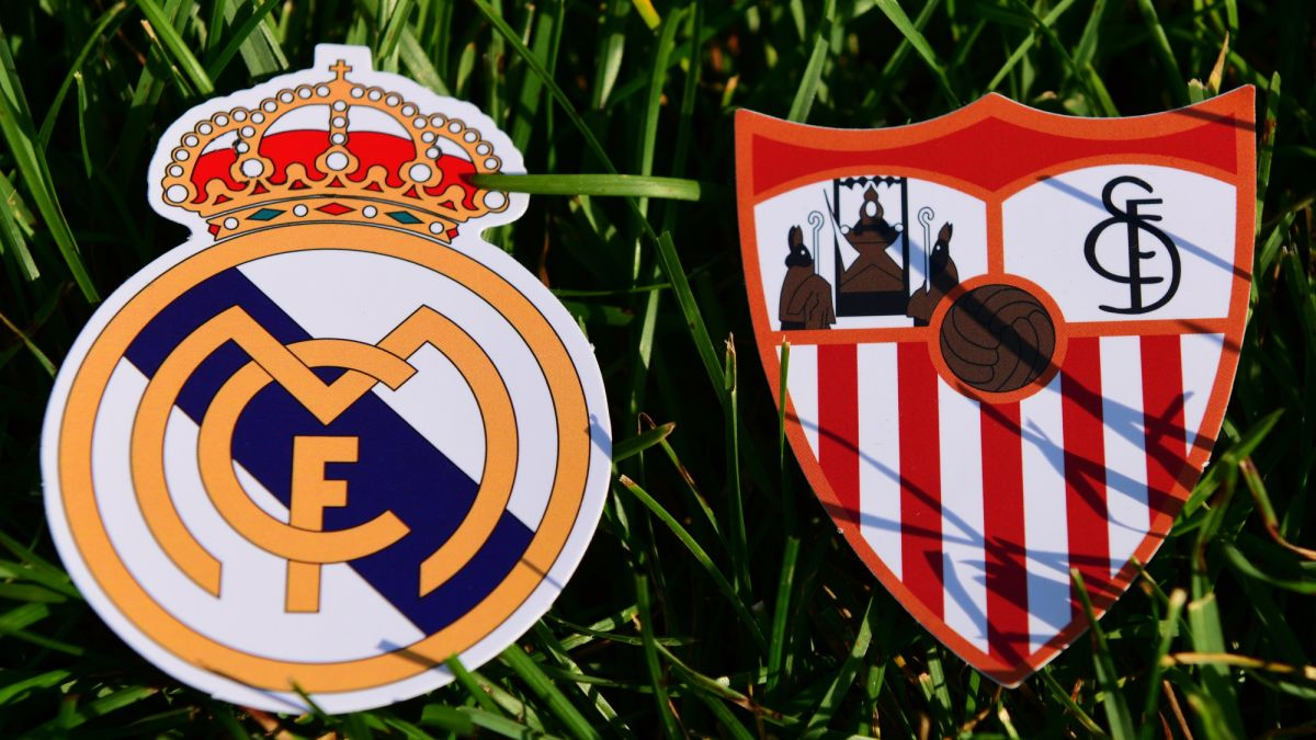 Real Madrid vs Sevilla live stream: how to watch La Liga title clash from anywhere