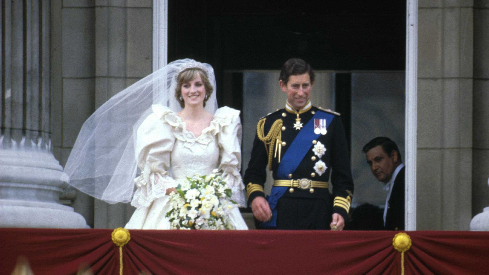 How Much Did Princess Diana S Wedding Dress Cost And Where Is It Now Woman Home [ 900 x 1600 Pixel ]
