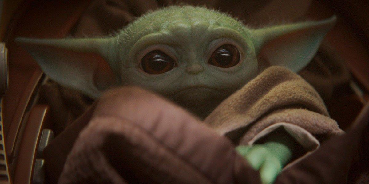 Disney+ introduces The Child aka Baby Yoda