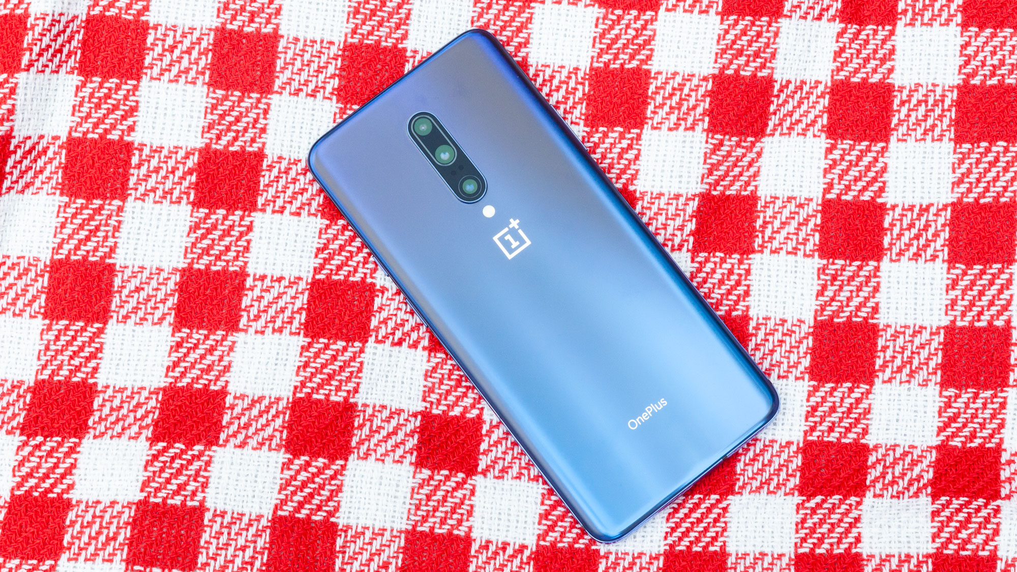 Here's Your First Look at the OnePlus 8 Pro | Tom's Guide