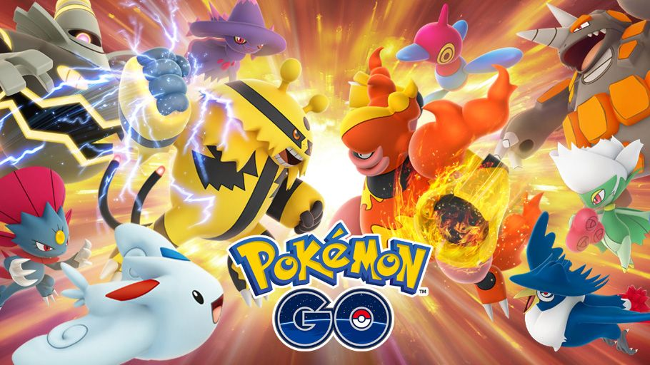 Pokémon Go updates: all the news and rumors for what's