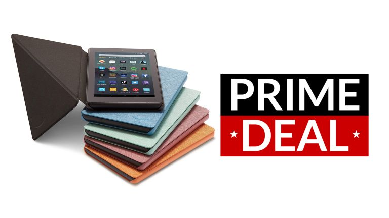 Prime Day Amazon Fire 7 tablet deals