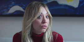 How Kaley Cuoco's New Show The Flight Attendant Will Bring Something Different To TV