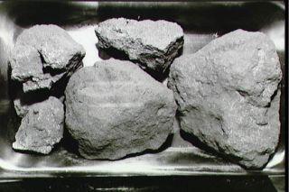 Apollo 11 Lunar Sample No. 10046