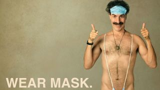 how to watch Borat 2