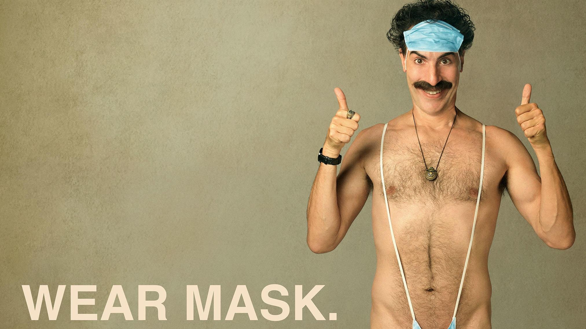 Borat 2