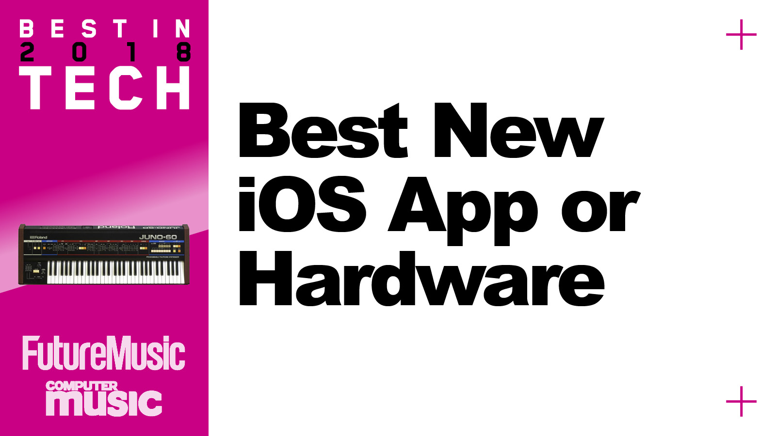 What is the best new iOS app or hardware of 2018?