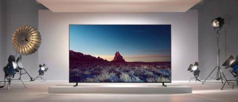 Hands on: Samsung 55-inch 8K QLED review | TechRadar