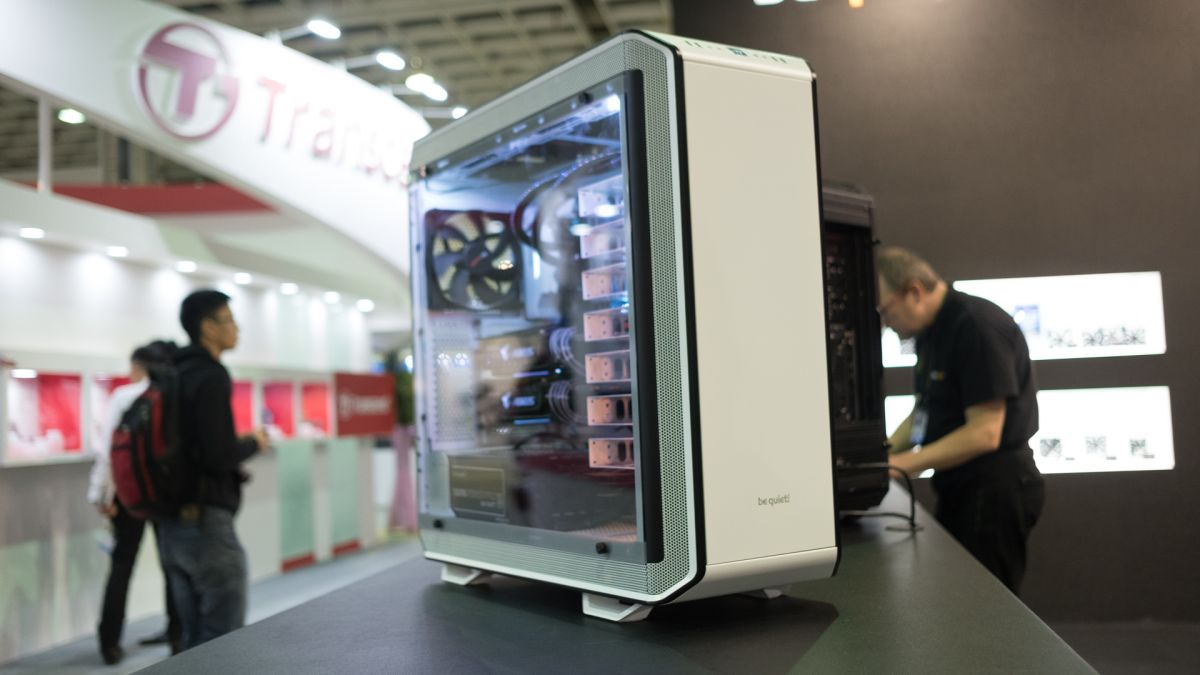 Best PC cases: the best computer case for your new build | TechRadar