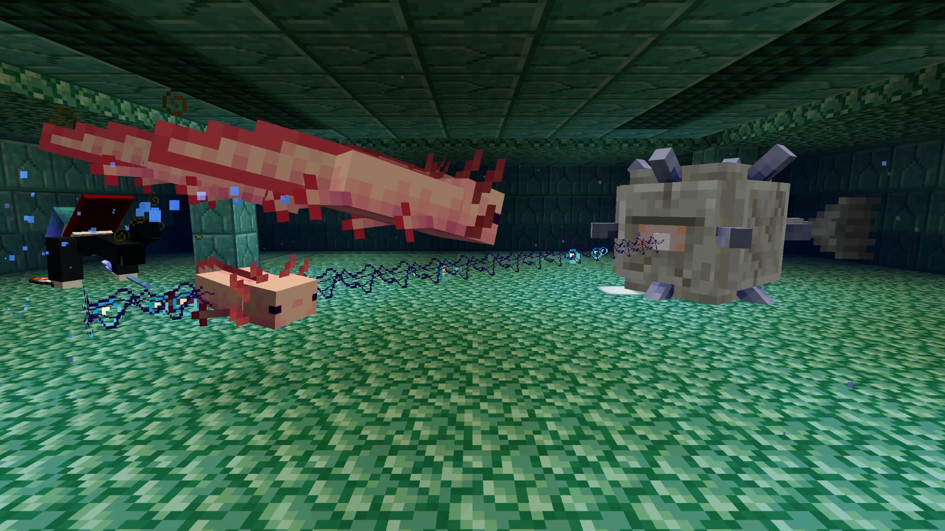 Minecraft Caves and Cliffs Update announced, launching next summer