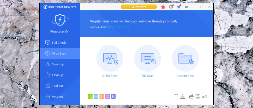 360 total security vs avira free antivirus
