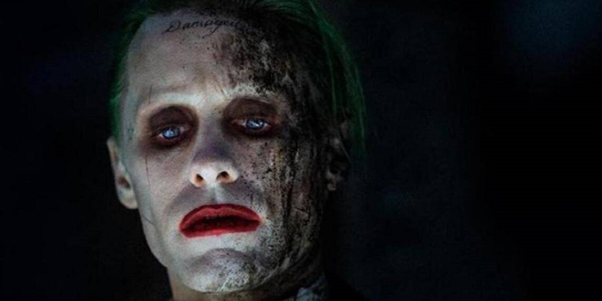 6 Questions We Have About Jared Leto`s Joker...