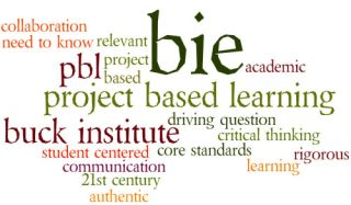 Part 1: Discover More About PBL.. Project Based Learning.. At BIE… It's A Goldmine Of Resources by Michael Gorman