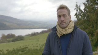Ben Fogle: Make a New Life in the Country