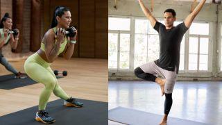 Apple Fitness Plus vs Nike Training Club