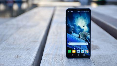 LG V30+ review | TechRadar