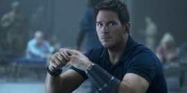 Amazon's The Terminal List: 8 Quick Things We Know About The Chris Pratt Series