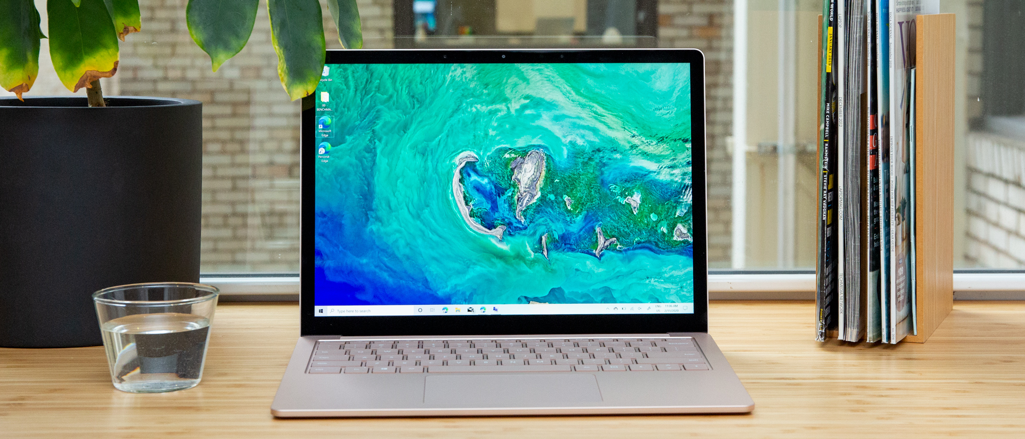 Microsoft Surface Laptop 3 13 5 Inches Review Laptop Mag