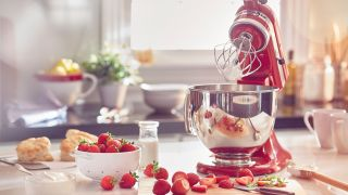 Best stand mixers 2020: Top electric mixers with attachments for bread dough, cakes, and home baking