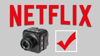 Panasonic BGH1 approved for Netflix Originals productions