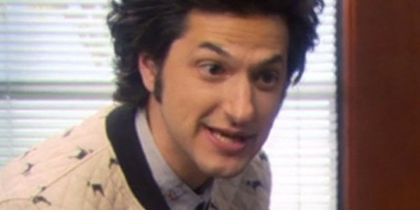 Ben Schwartz Parks and Recreation