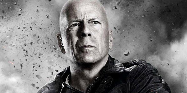 Before Stallone: Your Guide To Bruce Willis's Other Famous ... Bruce Willis Feud