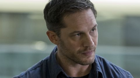 Tom Hardy's son told him he portrayed Venom wrong