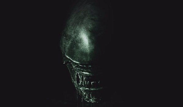 Alien: Covenant Xenomorph
