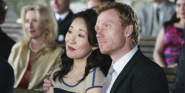 Grey's Anatomy's Kevin McKidd Totally Reunited With Sandra Oh At The Golden Globes