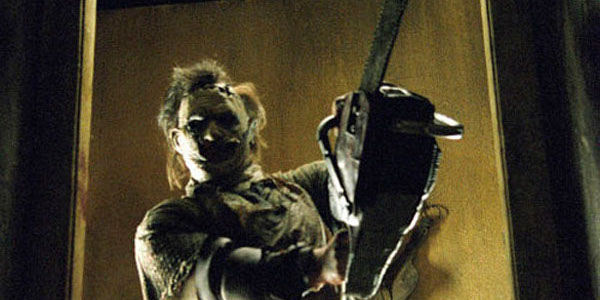 Texas Chainsaw Massacre 2003's Leatherface