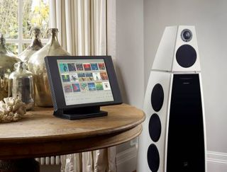 Tidal streaming update comes to Meridian's Sooloos system