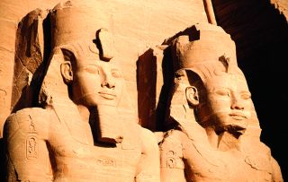 The Great Rameses: New Evidence Revealed