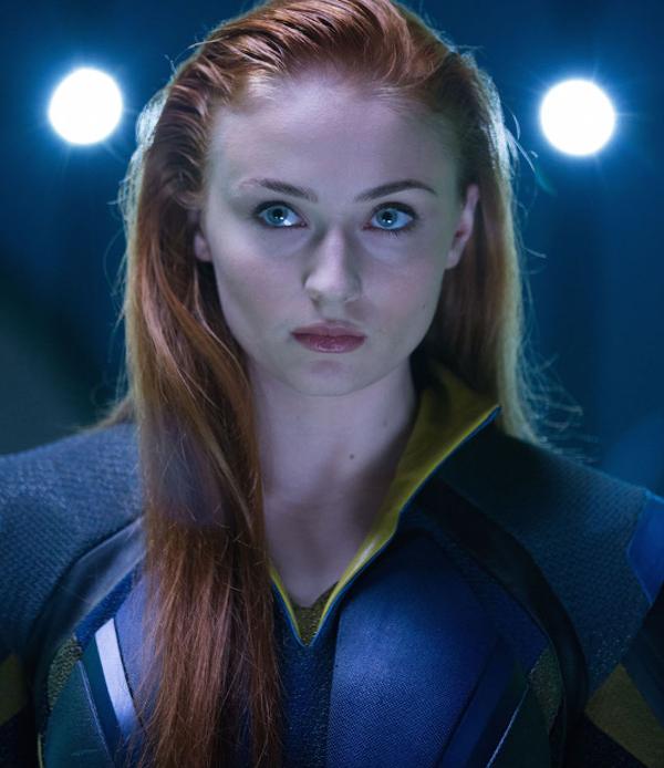 X-Men Apocalypse Sophie Turner
