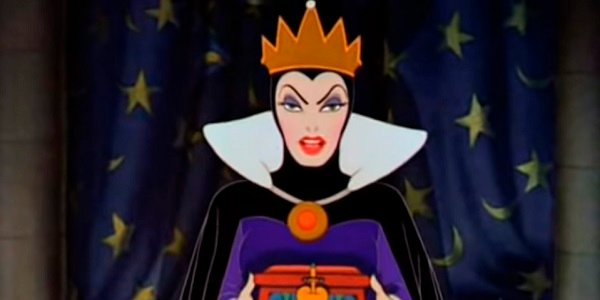 Evil Queen Snow White Disney