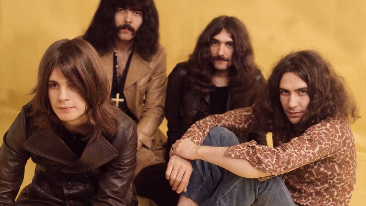 The Dark Knights Rise: The Epic Story Of Black Sabbath In the 70s