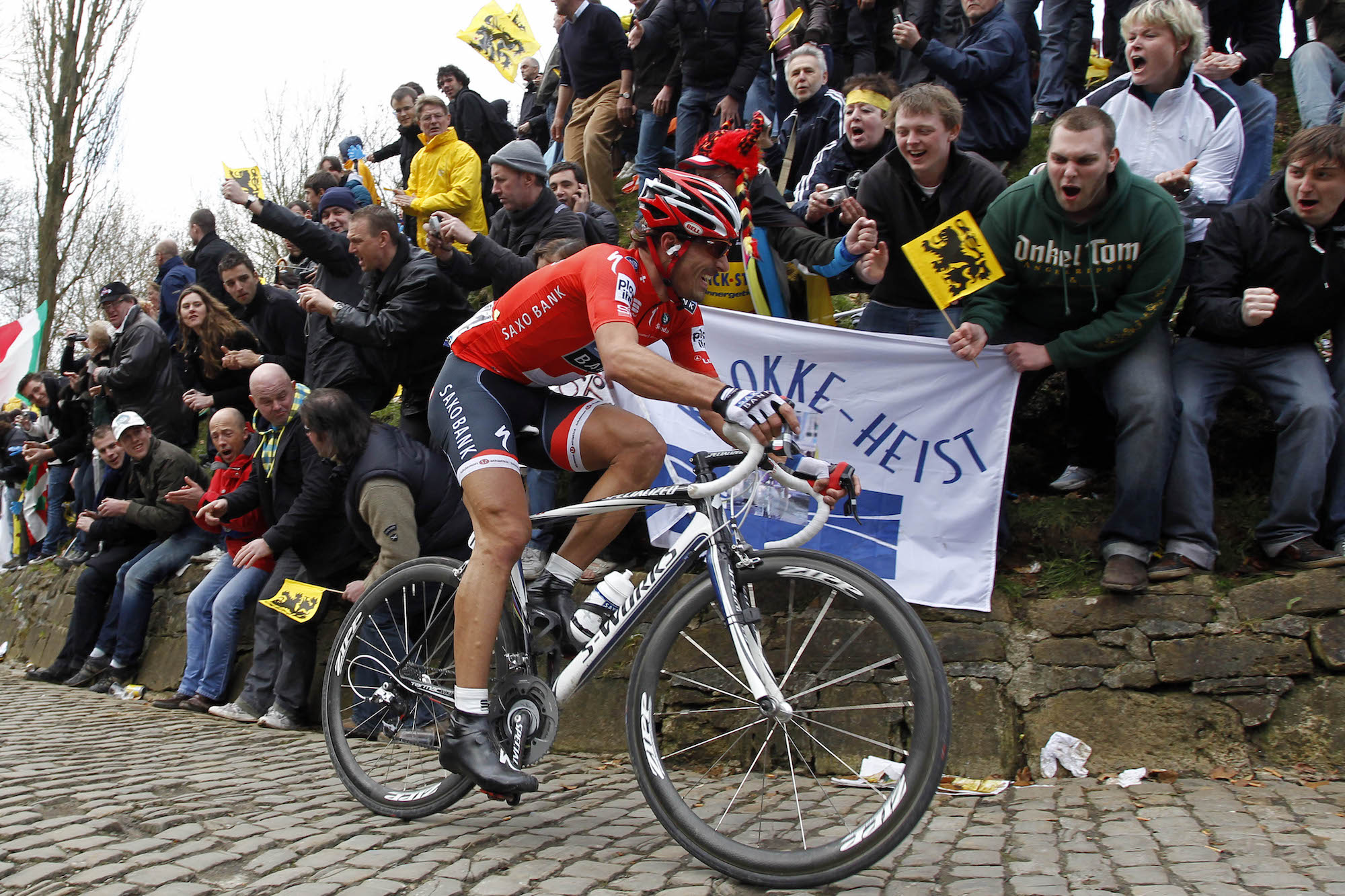Fabian Cancellara: 'Motor allegations hurt, but I didn't need to prove anything to anyone'