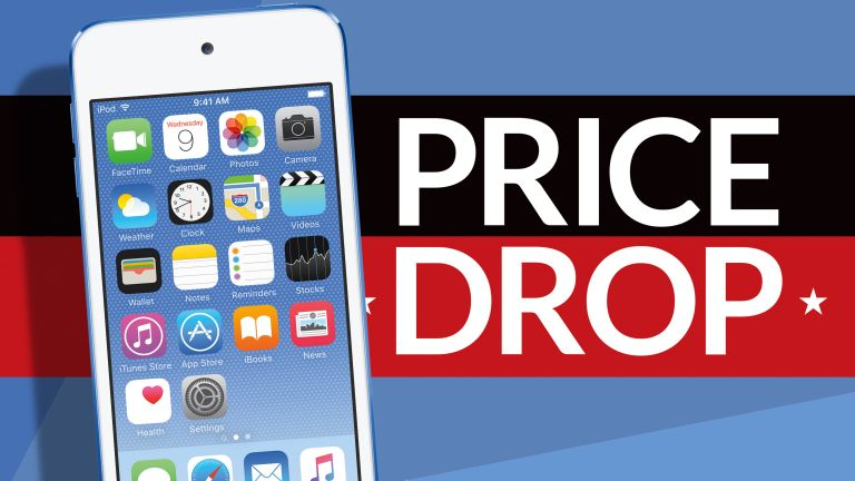 Apple iPod Touch Deal Price Discount