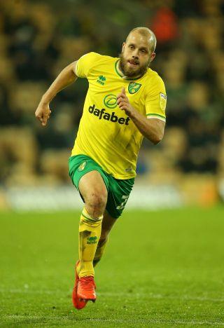 Norwich City v Sheffield Wednesday – Sky Bet Championship – Carrow Road