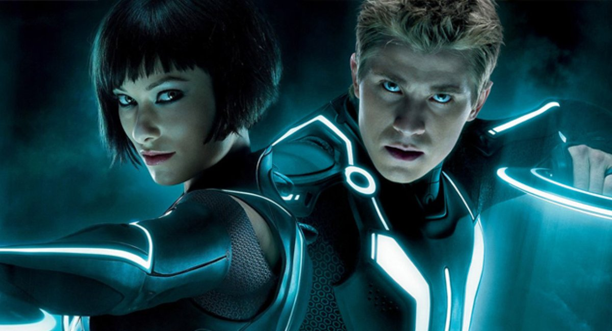 5 Reasons This Tron 3 News Has Us Excited
