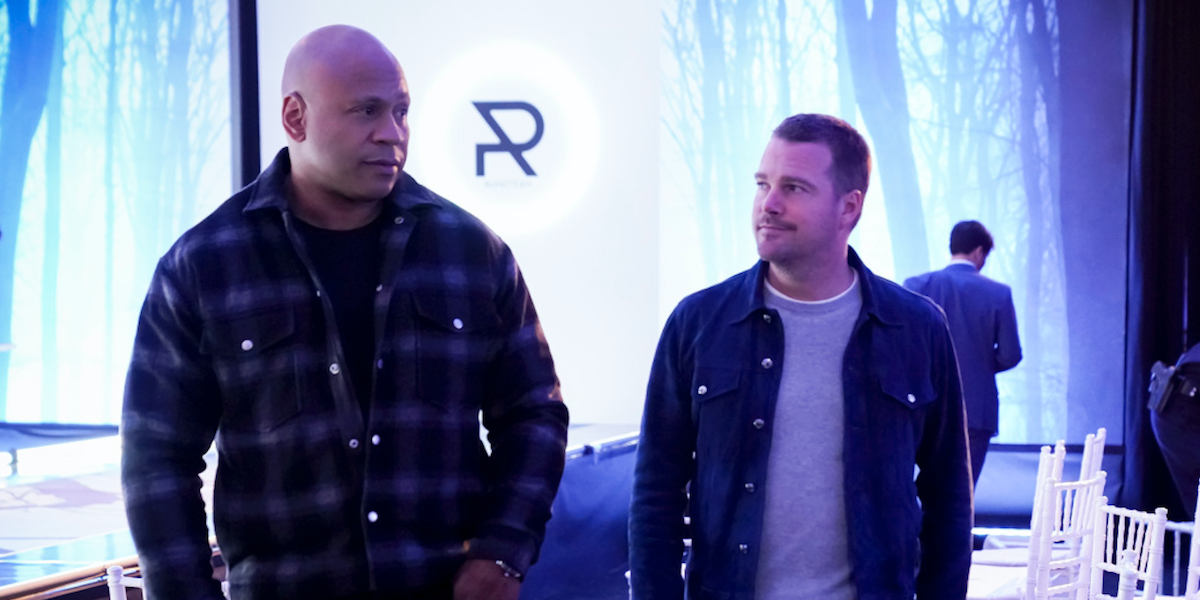 ncis: los angeles sam and callen