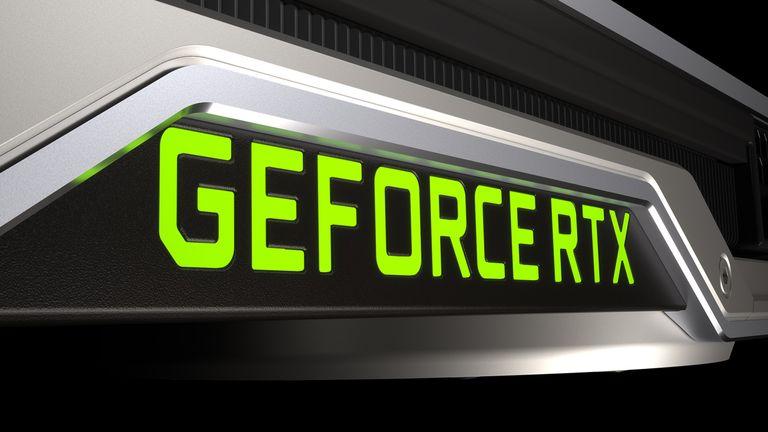 Nvidia GeForce RTX 3080 AMD