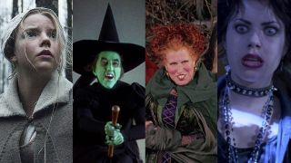 The best witch movies