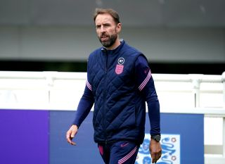Gareth Southgate will take his England side to face Hungary in Budapest on Thursday