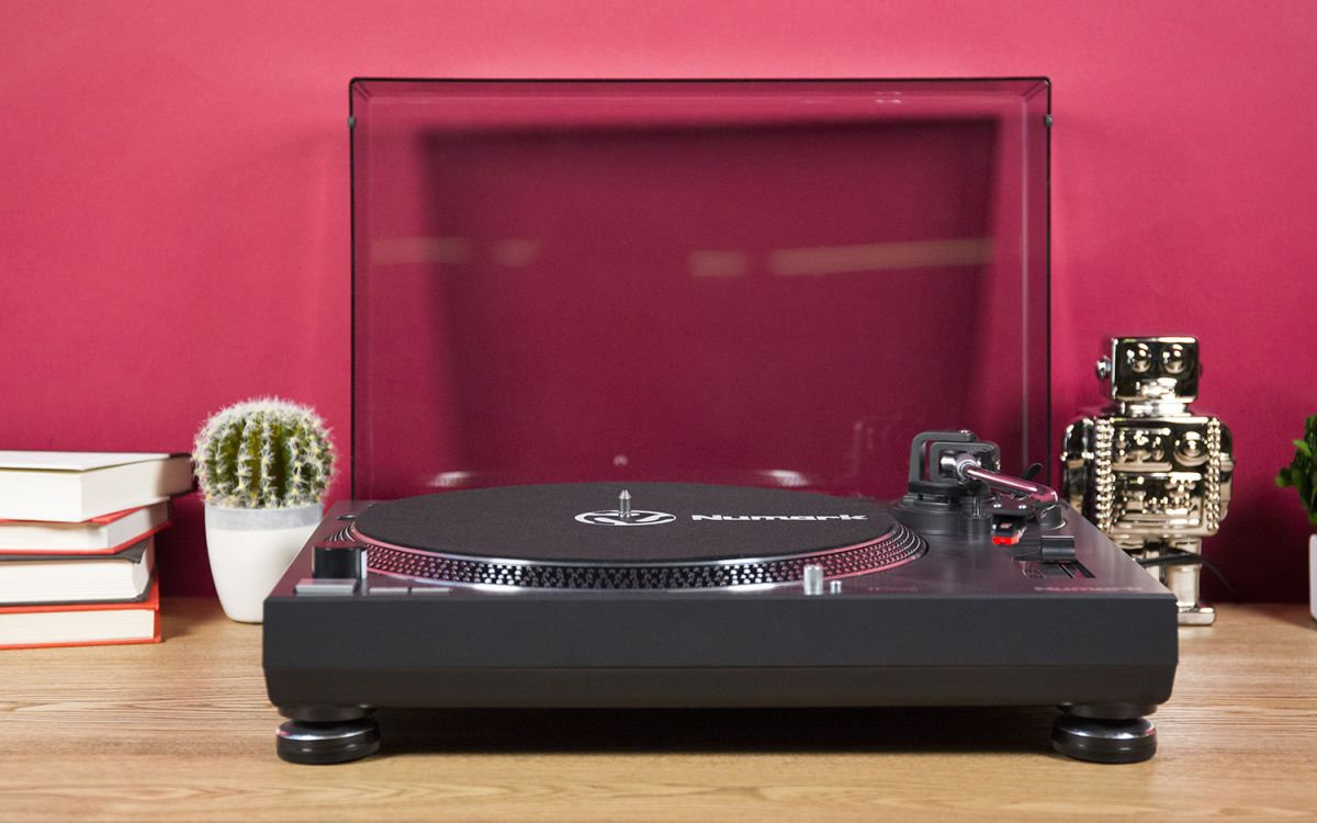 Best USB Turntables of 2019 - Vinyl to Digital Turntable