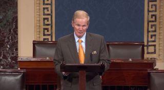Senator Bill Nelson (D-Fla.)