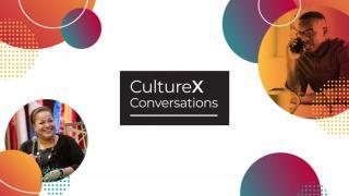 CultureX Conversations